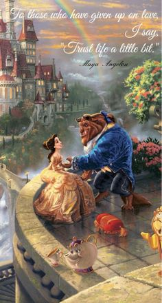 """""""Even miracles take a little time,"""" The Fairy Godmother"""