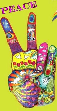 Hippie Daze