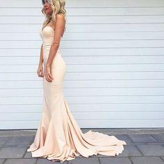 Tendencias para vestidos de gala 2016