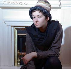 Gallery.ru / - Available - в наличии Freeform Crochet, Crochet Hats, Knitting, Flowers, Model, Fashion, Knitting Hats, Mathematical Model, Moda