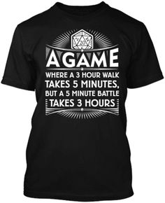 Dungeons Game Men Baseball Top Chaotic Good Doing the Right Thing