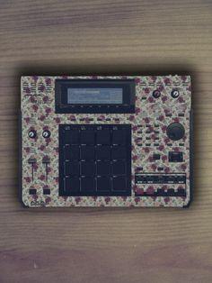 192 Best MPC images in 2017   Drum machine, Recording studio