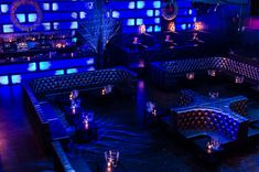 Highline Ballroom. The Highline Ballroom, a performance space named after the High Line Park in the Meatpacking district, has gone on to become one of NYC's premier performance spaces in Manhattan. #event#venue#NYC