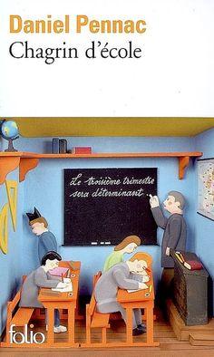 Un livre encourageant, tant pour les élèves « cancres » que pour les parents inquiets, car Pennac décrit aussi comment après une scolarité crispée, il est parvenu à devenir un auteur influent dans le monde de l'éducation. Cet essai a reçu le prix Renaudot en 2007.