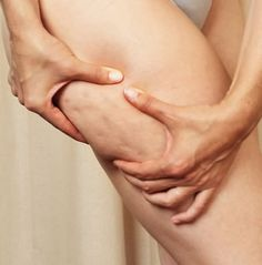 How to Get Rid of Cellulite on Thighs easily..