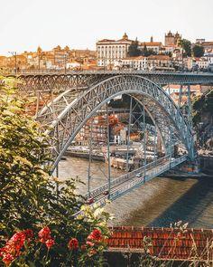 Douro, Cheap Travel, Sydney Harbour Bridge, Algarve, Road Trip, Landscape, City, Instagram, Places