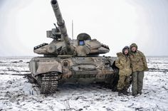 National Guard of Ukraine «Azov» regiment, T-64BM «Bulat» #ukraine #military #army