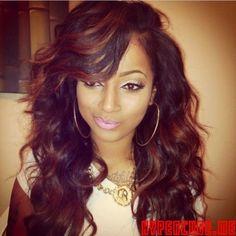 Long-Wavy-Weave-Hairstyles-For-Black-Women-440x440.jpg (440×440)