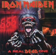 A Real Dead One - Iron Maiden | Songs, Reviews, Credits | AllMusic