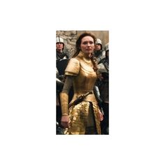 Ladies in Armor ❤ liked on Polyvore featuring people, warrior, pictures, armour and backgrounds