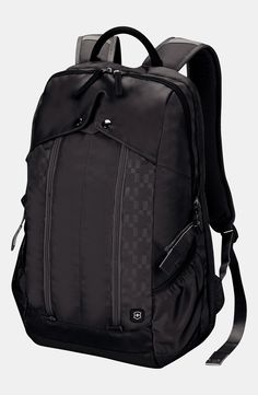 Victorinox Swiss Army®  Altmont  Backpack   Nordstrom Swiss Backpack, Black  Backpack, 261fdcd17e