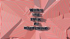 Goodies Pack 1: What the Fuck is Happening - 3D wallpaper free