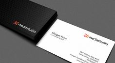 Mediastudio Identity on Behance