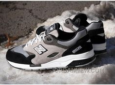 http://www.jordannew.com/new-balance-1600-men-grey-black-online.html NEW BALANCE 1600 MEN GREY BLACK ONLINE Only 58.97€ , Free Shipping!