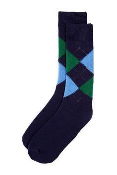 Punto | Argyle Socks | Nordstrom Rack