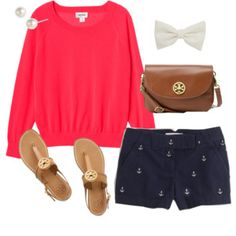 So cute for fall, spring