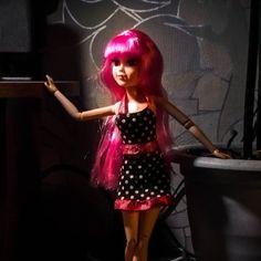 Айка из старенького. #dolls #abbieangel #dollstagram #aykaofabbie