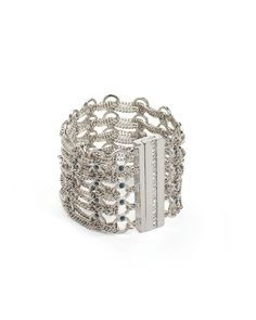 The Guinevere Bracelet by JewelMint.com, $29.99