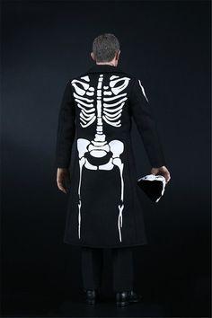 Blackbox Series Spectre The Day Of The Dead Daniel Craig Halloween Ideas, Halloween Costumes, Daniel Craig, Sugar Skulls, Day Of The Dead, James Bond, Mask Making, Costume Ideas, Skeleton