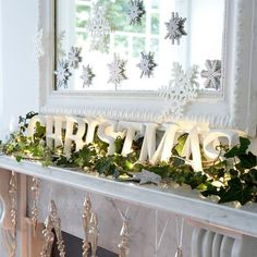Welcome to our 5th week of DYSS's6 Weeks of Holiday DIY!– Holiday Mantels! These ideas will work for a traditional fireplace mantel or any table top display space for holiday decorating, so don't feel limited... Read More