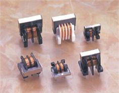 electrical transformer-COMMON MODE CHOKE–UU TYPE