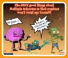 Multiple Sclerosis Quotes, The Cure, Comic Books, Comics, Movie Posters, Film Poster, Comic Book, Comic Book, Comic