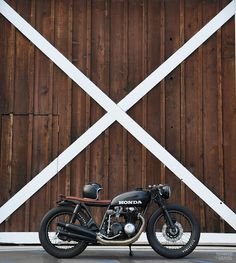 CB550 by S