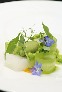 MIELCKE & HURTIGKARL dish by Jakob Mielcke, via Flickr