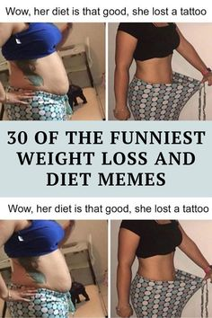 Bored Panda have a treat! Hilarious, at times painfully true, these highly relatable memes about weight loss will help you Clean Funny Jokes, Very Funny Jokes, Crazy Funny Videos, Super Funny Videos, Crazy Funny Memes, Funny Facts, Hilarious, Witty Jokes, Funniest Jokes