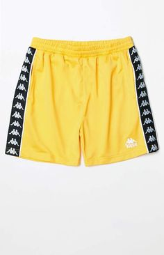 Kappa Authentic Cole Drawstring Shorts