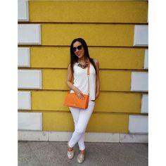 #handmade #bag #orange #Lolitabag #madeinBiH #bhproduct #trend #style #stylish #outfit #fashion #dailystyle #ootd #lotd #potd #wearit_loveit #summer #vibes #bestoftheday