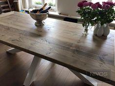 #steigerhout blad 5cm dik