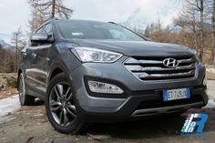 Test drive Hyundai Santa Fe. A Courmayeur? Io ci vado in SUV! http://www.italiaonroad.it/2015/04/24/test-drive-hyundai-santa-fe-a-courmayeur-io-ci-vado-in-suv/
