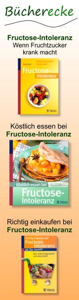 Menschen mit Fructoseintoleranz leiden mit besonders hoher Wahrscheinlichkeit auch unter einem Reizd...