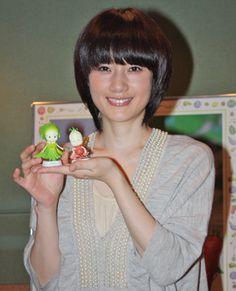 原田知世、10代のとき『時をかける少女』でデビューしてから27年、今も変わらぬ秘訣明かす!