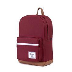 Hershel Pop Quiz Backpack // (winsor wine) $74