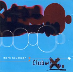 My first ever mix CD, released by Polygram in Ireland in 1998