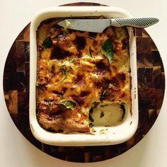 winter s green lasagne more eating strictly leaf green green lasagne ...