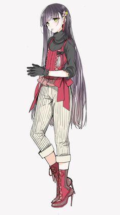 「躯ちゃん11」/「崎由けぇき」の漫画 ...@搞搞采集到漫画(2596图)_花瓣动漫