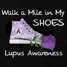 May is Lupus awareness