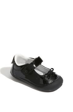 Stride Rite 'Jane' Mary Jane (Baby & Walker) available at #Nordstrom