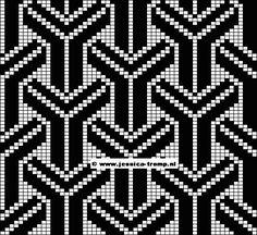 1000+ images about Tapestry crochet on Pinterest Tapestry crochet, Fair isl...