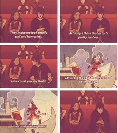 This right here is one of my favorite Avatar quotes of all time...