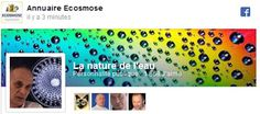 """La nature de l'eau: Page Facebook """"La nature de l'eau"""""""