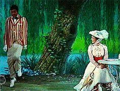 mary poppins animated GIF