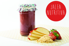 Una excelente receta para agregar un toque dulce fortificado en nutrientes, a la alimentación de tus peques.