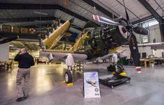 Aviation museum eyes potential move to downtown Colorado Springs - Colorado Springs Gazette