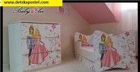 obrázková komoda princezná :: Detskapostel.com