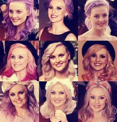 "This is who I like to call ""perrie the fairy"" <3"