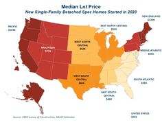 Single-Family Lot Values - Real Estate Agent and Sales in PA - Anthony DiDonato Broomall, Media, Delaware County and surrounding areas in Pennsylvania Delaware County, Real Estate News, Single Family, Custom Homes, New England, Pennsylvania